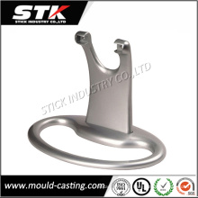 Soem-u. ODM-kundenspezifische Präzision bearbeitete Aluminiumlegierung Druckguss-Komponenten
