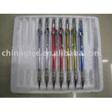 plastic mechanical pencil