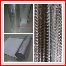 Roof heat insulation material DADAO ligth reflective polyester film