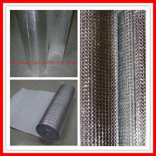 Крышный теплоизоляционный материал DADAO ligth отражающая полиэфирная пленка
