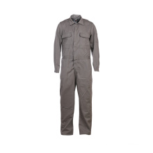 Safety Flame Resistant Light Weight Coverall
