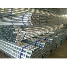 ASTM A53 Hot Galvanized Scaffolding Pipe