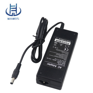 Chargeur portable 90w pour Toshiba 19V