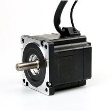 86*86mm 24V 48V 160V 310V 3000rpm DC Brushless Servo Motor with Encoder