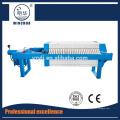 Équipement pharmaceutique de haute qualité de filtration, bon petit presse-filtre de prix