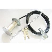 Carbarn Door Lock, Industrial Door Lock (CD-002B)
