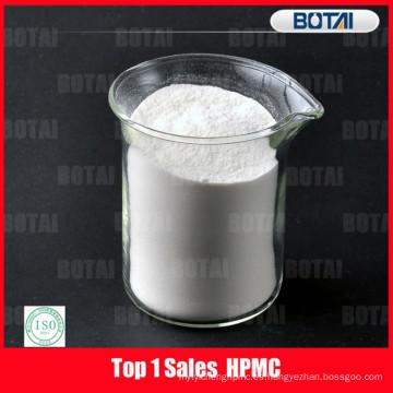 Grado equivalente de hpmc de éter de mecelosa de éter de celulosa