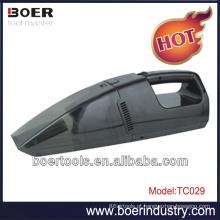 baixo custo 12V DC Mini Car aspirador de pó