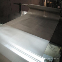 304 Stainless Woven Fabric Mesh for Industry Filter