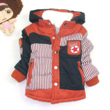 Winter Varsity Child Clothes