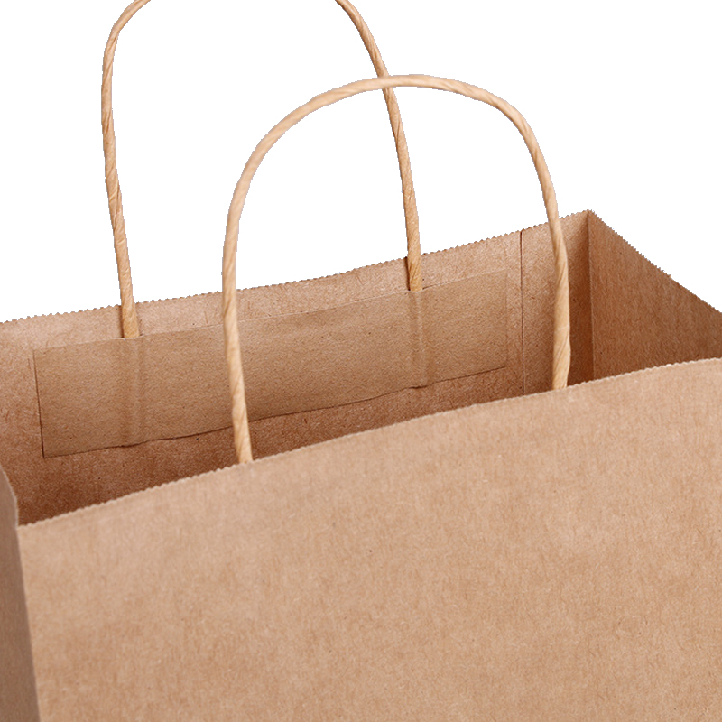 Krown Kraft Paper Bag