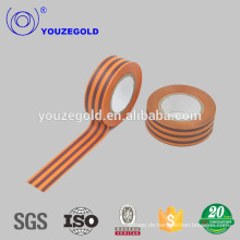 Outdoor-Jagd-Tarnung weiß PVC-Isolierband Log-Rolle