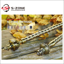 the latest curtain poles iron poles