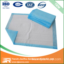 China for Adult Medical Underpad Disposable Nursing Incontinent Underpad supply to Christmas Island Wholesale