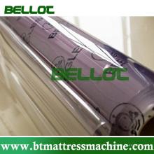 Kapok imprimés PVC Film pour emballage de matelas