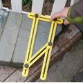 Precise Measurement Tiling Laminate Wood Marking Tool