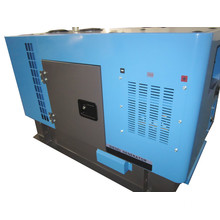 24kw Soundproof type Cummins Diesel Generator Set