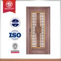 Puerta de entrada principal puerta de seguridad puerta de diseño entrada principal puerta de acero