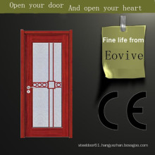 Eovive solid cherry wood door material