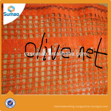 Cheep and good quality hdpe olive net