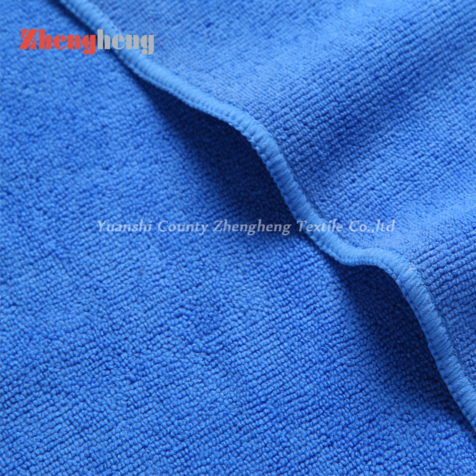 Microfiber Polyester Towels OEM Produced