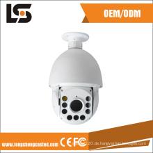 Druckgussteile Hikvision-Kamera CCTV-Kameraüberwachung