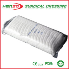 HENSO Surgical Disposable Zig-Zag Cotton