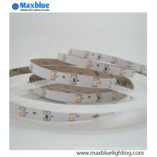DC12V / 24V High Helligkeit Dimmable SMD LED Lichtstreifen