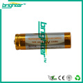Batteries rechargeables 1.5v li-ion aa taille