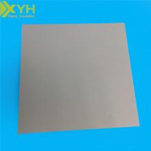 Engineering Plastic PVC Sheet Polyvinyl Chloride Board