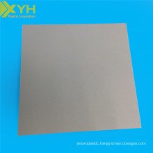 Engineering Plastic PVC Sheet Polyvinyl Chloride Board