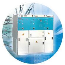 Indoor AC Hv Sf6 Stromverteilungsschaltgerät