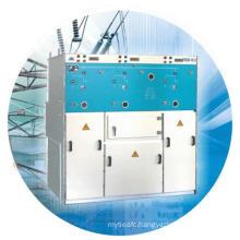 Indoor AC Hv Sf6 Power Distribution Switchgear