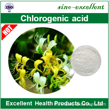 98% honeysuckle chlorogenic acid