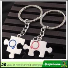 Porte-clés fille et garçon