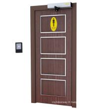 Système automatique de contrôle d'accès à la porte (ANNY 1207)