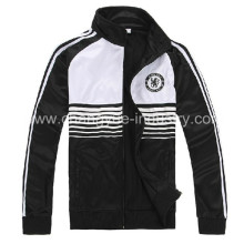 fashion tracksuit for new design with football match