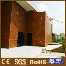 Panel de pared externo de ingeniería