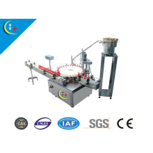 Automatic Screw Capping Machine (YXT-A)