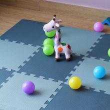 Indoor Baby Kleinkind Krabbeln Schützende Fitnessmatte