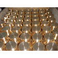 Taizhou Factory brass bidet faucet high quality bidet mixer(ZS41504)