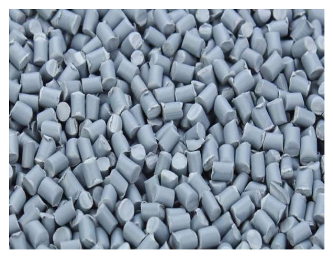Grey Masterbatch For Plastic Products