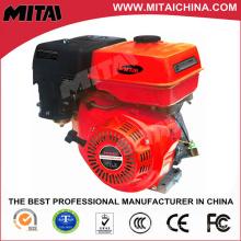 Бензиновый двигатель 13HP для газонокосилок из Китая