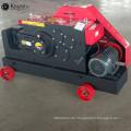 China-Fabrikstahlstangen-Schneidemaschine für Verkauf