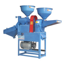 DONGYA Multifunktions-Reismühle mit Vibrationssieb