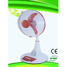 Ventilador solar de ventilador de mesa de 16 pulgadas DC12V (SB-ST-DC16A)