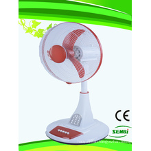 16 Inches DC12V Table-Stand Fan Solar Fan (SB-ST-DC16A)