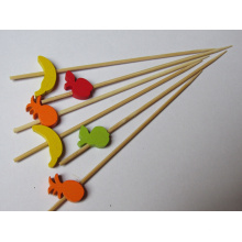 Горячий продавать Eco бамбук Продовольственная вертел / Stick / Pick (BC-BS1022)