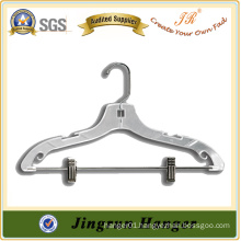 Chinese Manufactory Hot Sell Gown Hanger Made of Plastic
