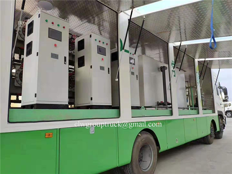 Water Purification Vehicle 3
